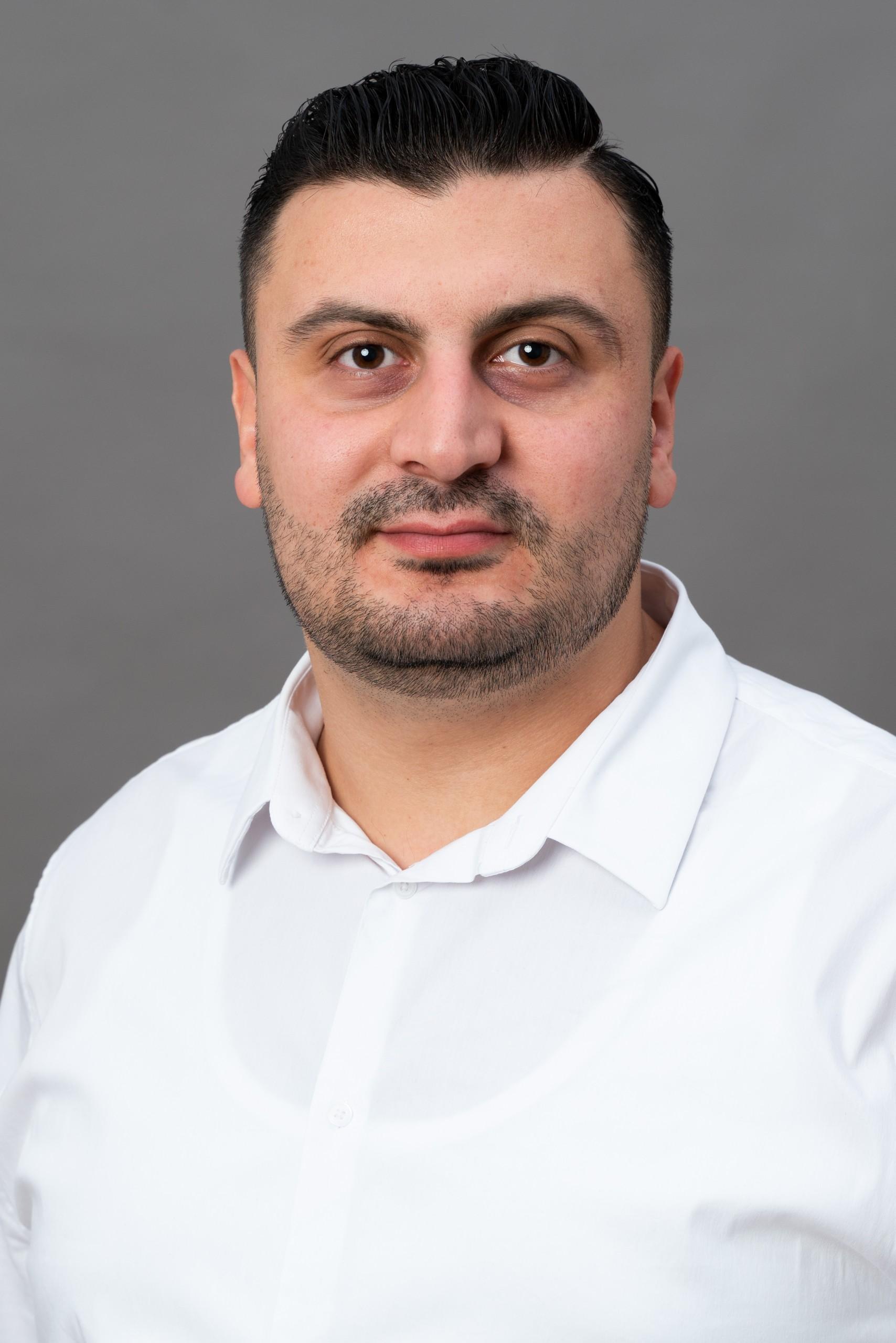 Yusuf Aydemir